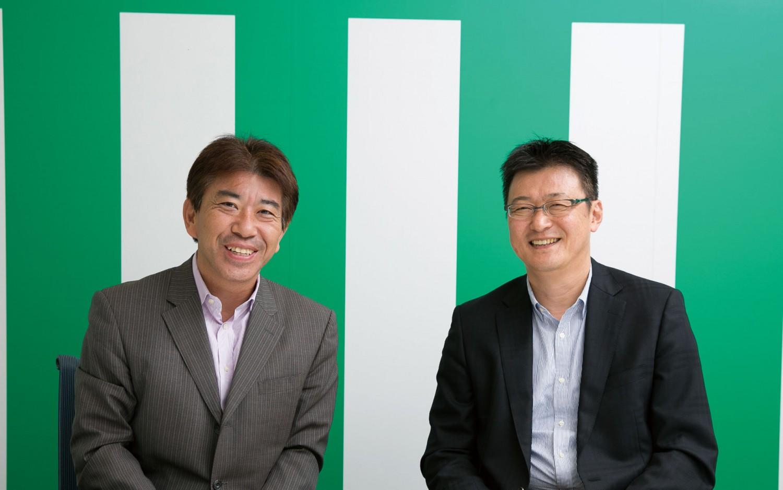 グーグル株式会社日本法人 有馬誠 株式会社ベネフィット・ワン 白石徳生 記事サムネイル画像