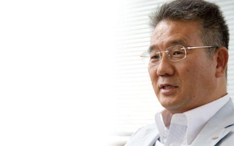 SBSホールディングス株式会社 鎌田正彦 記事サムネイル画像
