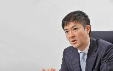 株式会社オプティム 菅谷俊二 記事サムネイル画像