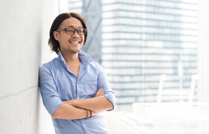 株式会社フロムスクラッチ 安部泰洋社長 インタビュー画像1-2