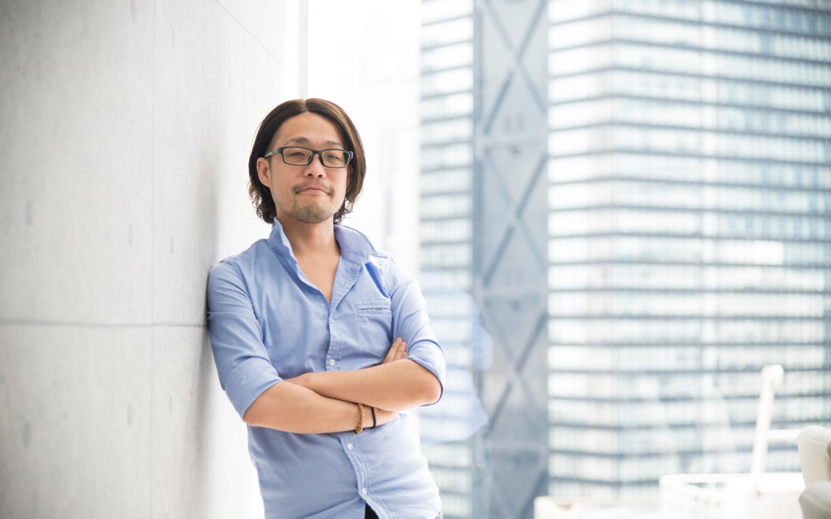 株式会社フロムスクラッチ 安部泰洋社長 記事サムネイル画像