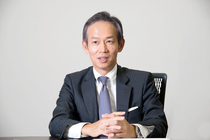 株式会社社楽パートナーズ 北義昭 インタビュー画像1-1