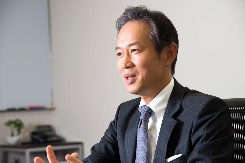 株式会社社楽パートナーズ 北義昭 インタビュー画像1-3
