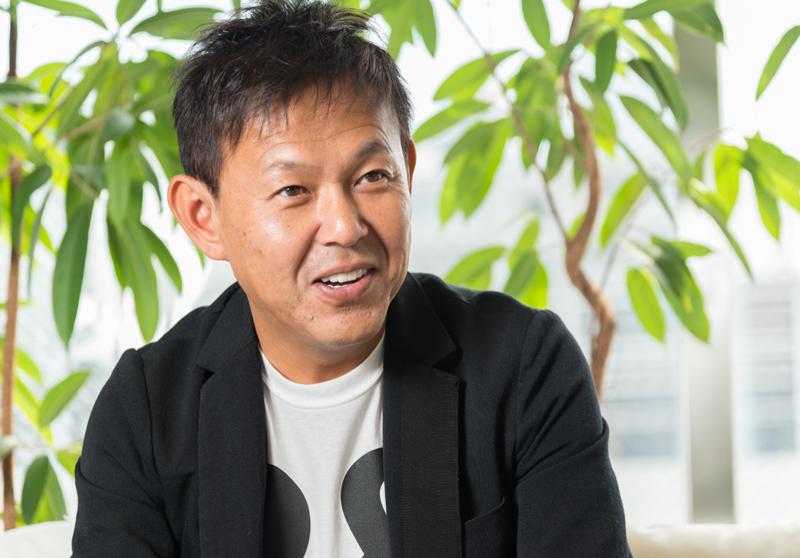 株式会社ダイニングイノベーション 西山知義社長 インタビュー画像1−2