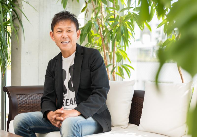 株式会社ダイニングイノベーション 西山知義社長 インタビュー画像1−4