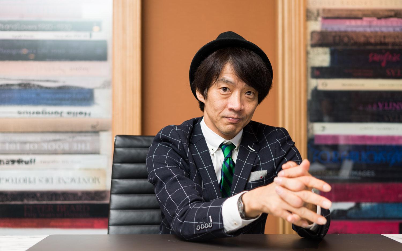株式会社ダイヤモンドダイニング 松村厚久 サムネイル画像