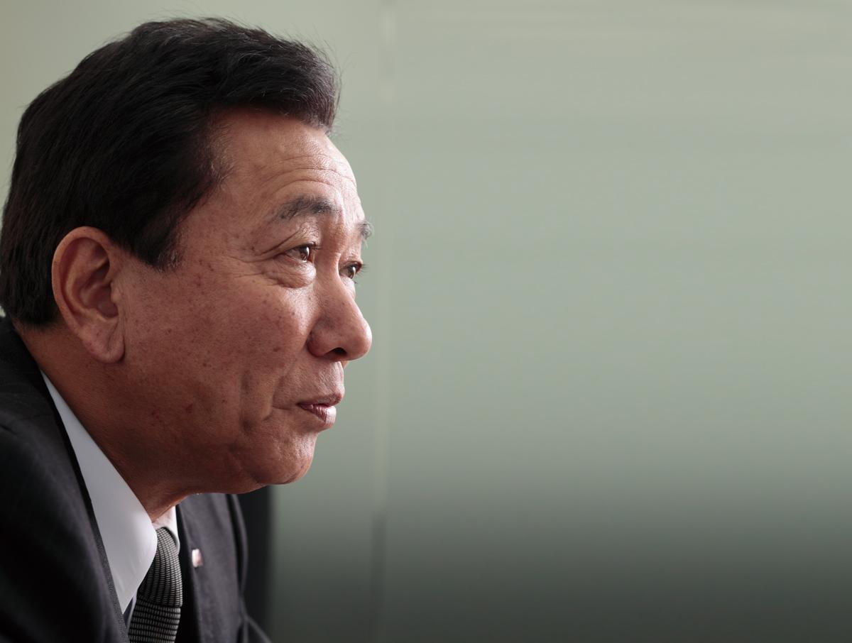 株式会社モスフードサービス 櫻田厚 サムネイル画像
