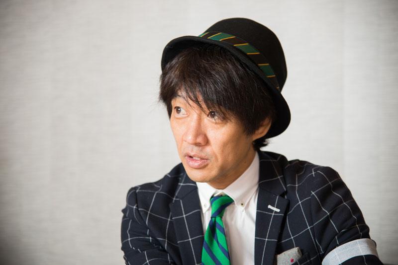 株式会社ダイヤモンドダイニング 松村厚久社長 インタビュー画像1−2