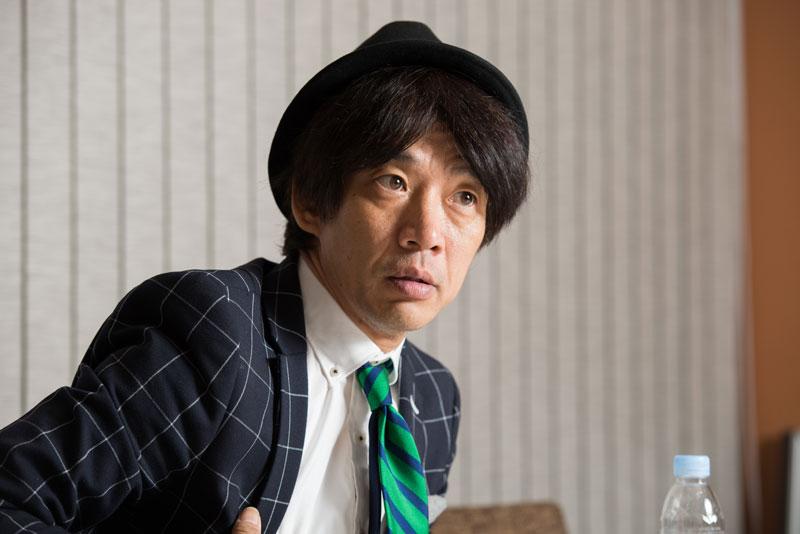 株式会社ダイヤモンドダイニング 松村厚久社長 インタビュー画像1−3