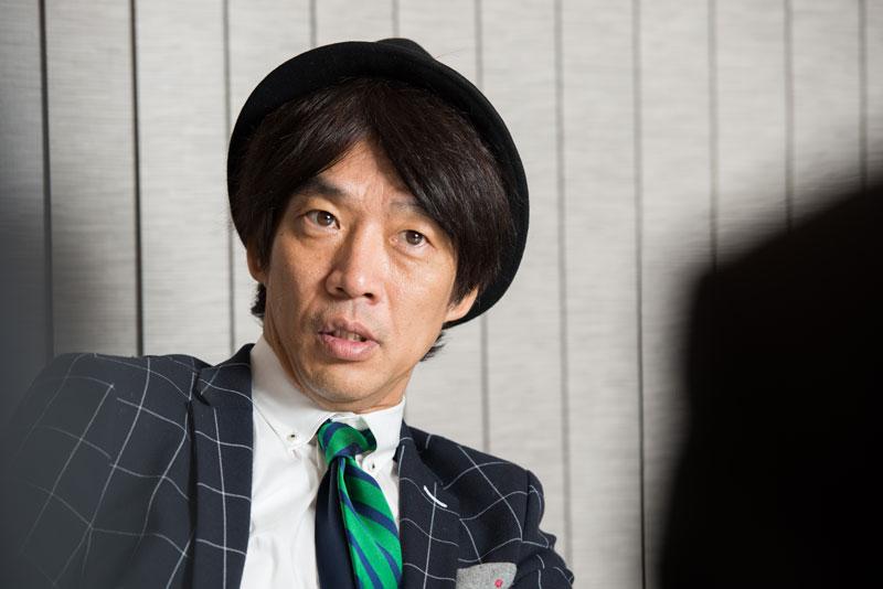 株式会社ダイヤモンドダイニング 松村厚久社長 インタビュー画像1−5