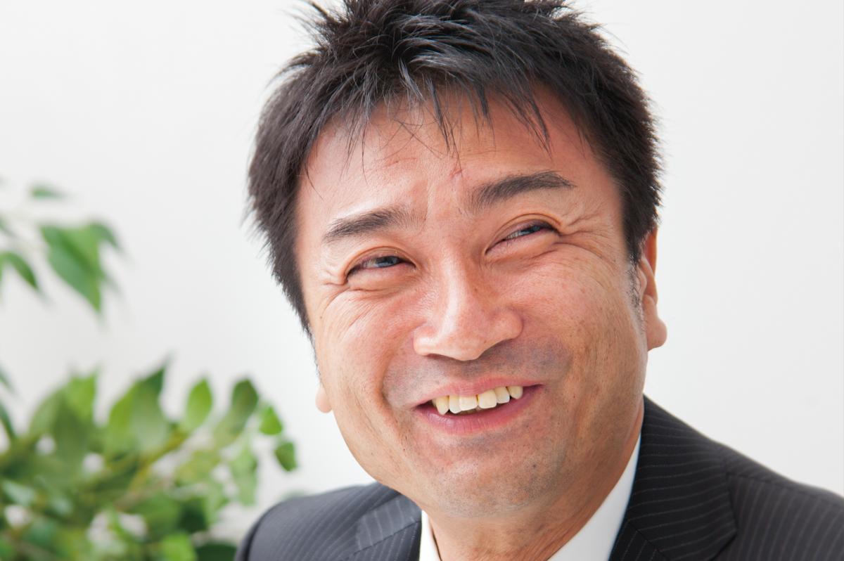 株式会社テクノプロ・キャリア 北川太 サムネイル画像