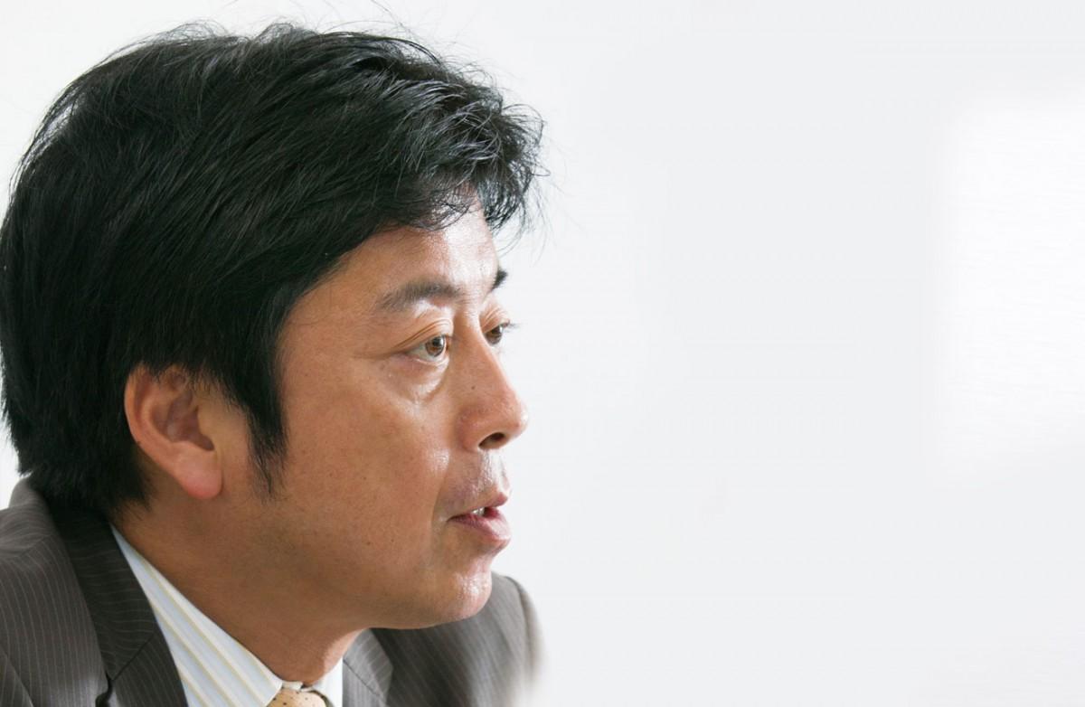 伊藤秀博(イトウヒデヒロ)