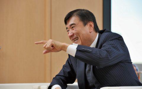 株式会社エイチ・アイ・エス 澤田秀雄 サムネイル画像