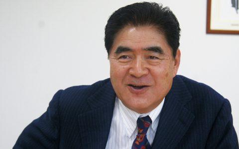 株式会社ベルーナ 安野清 サムネイル画像