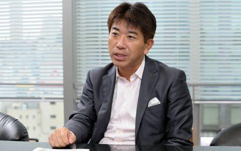株式会社ベネフィット・ワン 白石徳生 サムネイル画像