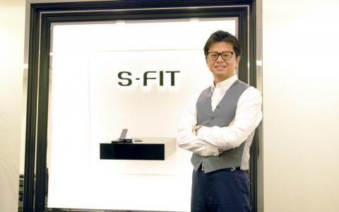株式会社S-FIT 紫原友規 サムネイル画像