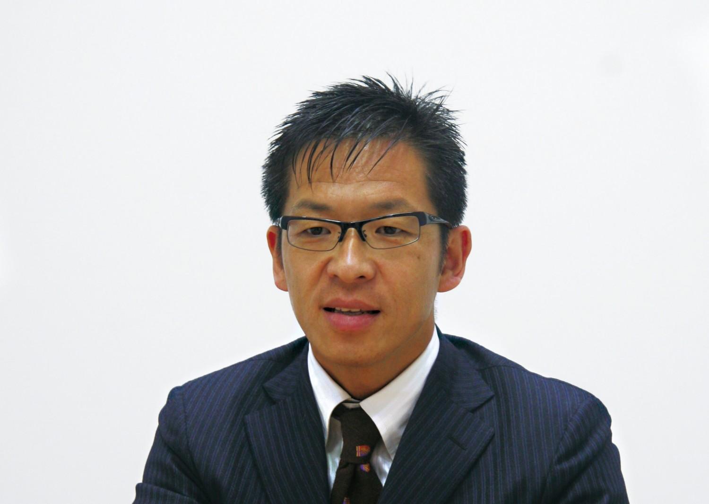 株式会社プロテラス 岩切敏晃 サムネイル画像