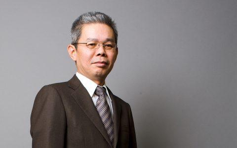 天井次夫(あまいつぎお)