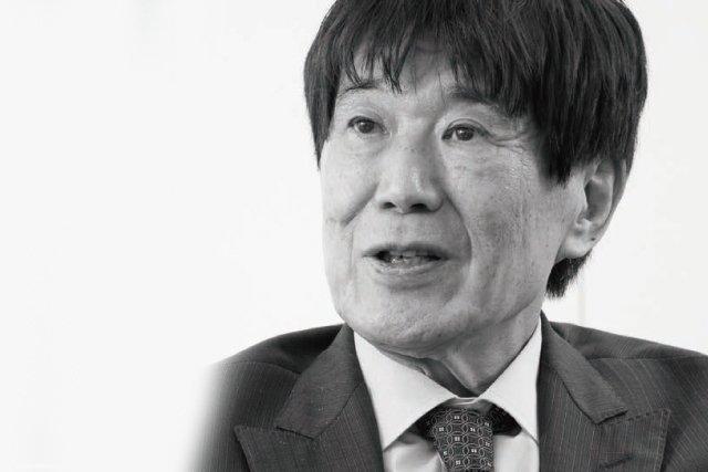 辻・本郷税理士法人 本郷孔洋 サムネイル画像
