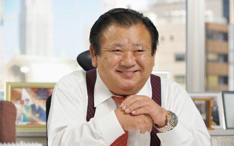 株式会社喜代村 木村清 サムネイル画像