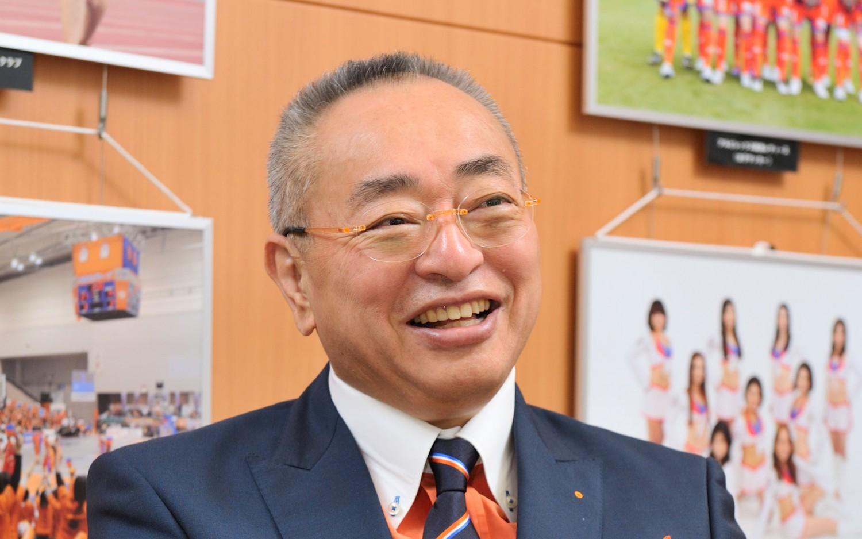 株式会社アルビレックス新潟 池田弘 サムネイル画像