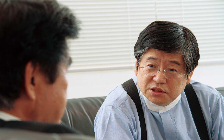 株式会社アスキー 西和彦 サムネイル画像