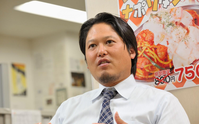 ファイブグループ 坂本憲史 サムネイル画像