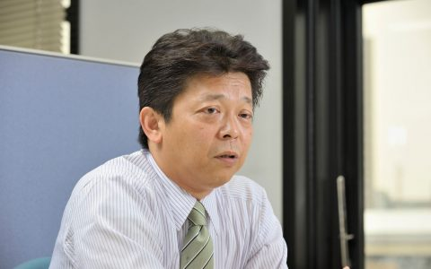 株式会社テンポスバスターズ 平野忍 サムネイル画像