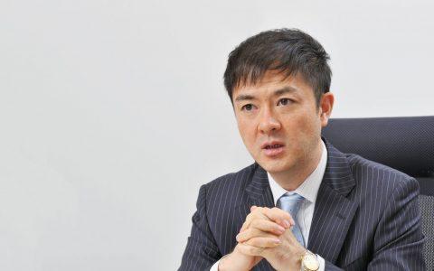 株式会社オプティム 菅谷俊二 サムネイル画像