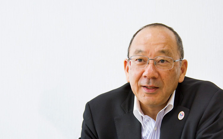 株式会社パスポート 濱田総一郎 サムネイル画像
