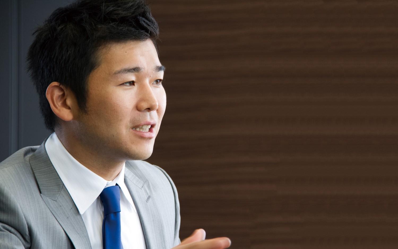 健康コーポレーション株式会社 瀬戸健 サムネイル画像
