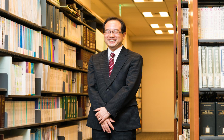 TMI総合法律事務所 淵邊善彦弁護士 記事サムネイル画像