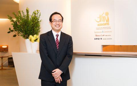 TMI総合法律事務所 淵邊善彦弁護士 サムネイル画像