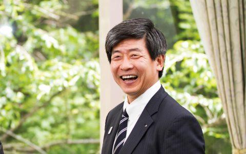 セイノーホールディングス株式会社 田口義隆 サムネイル画像