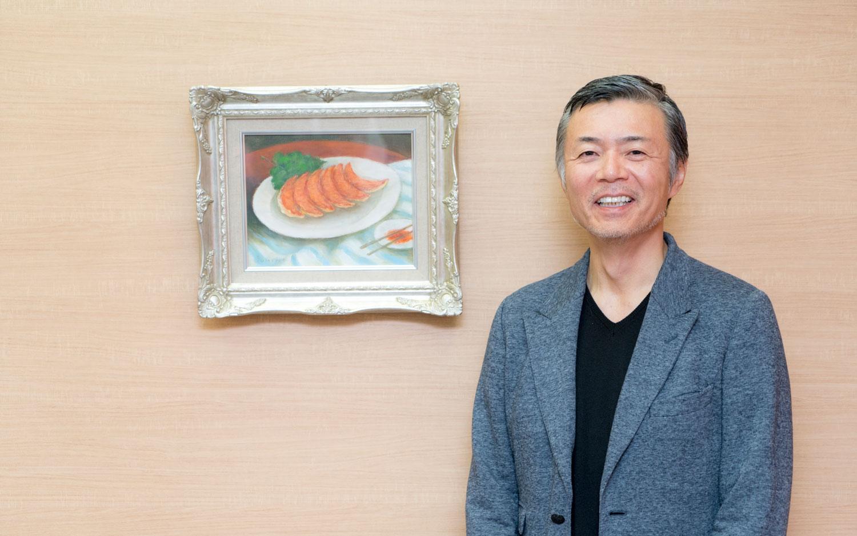 イートアンド株式会社 文野直樹社長 サムネイル画像