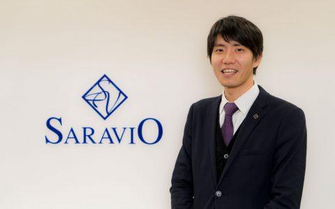 株式会社サラヴィオ化粧品 濱田拓也 サムネイル画像