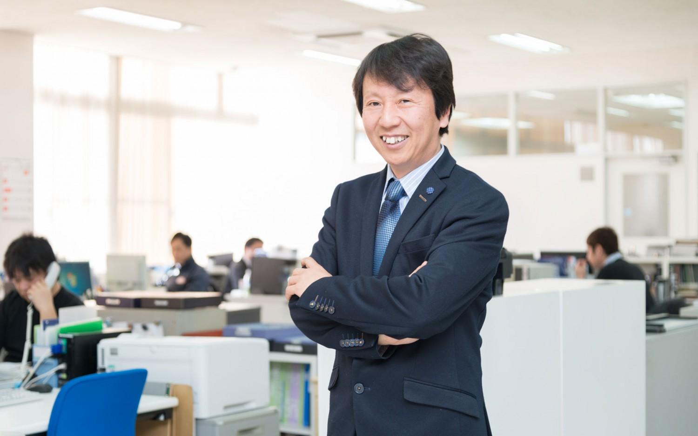 中島勉(なかじまつとむ)