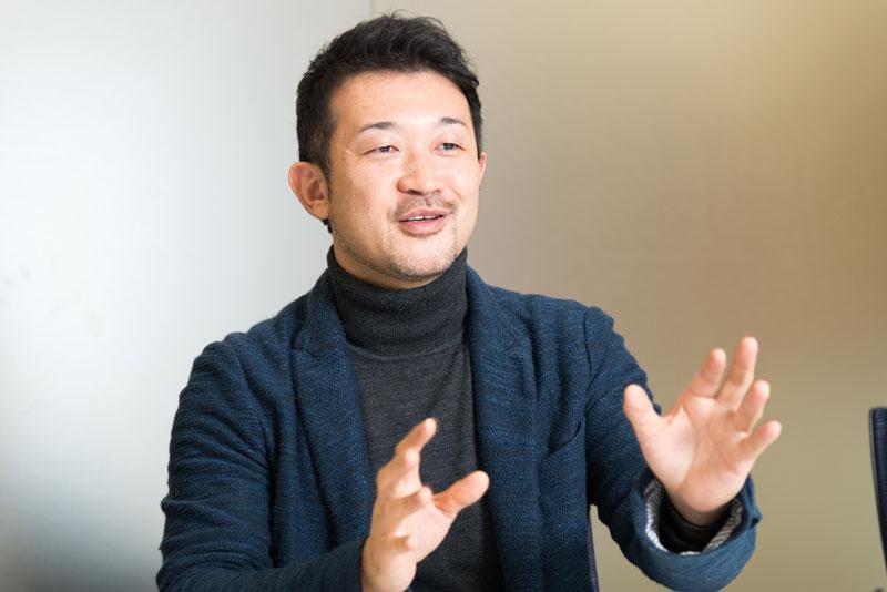 株式会社アイスタイル 吉松徹郎社長 インタビュー画像1-2
