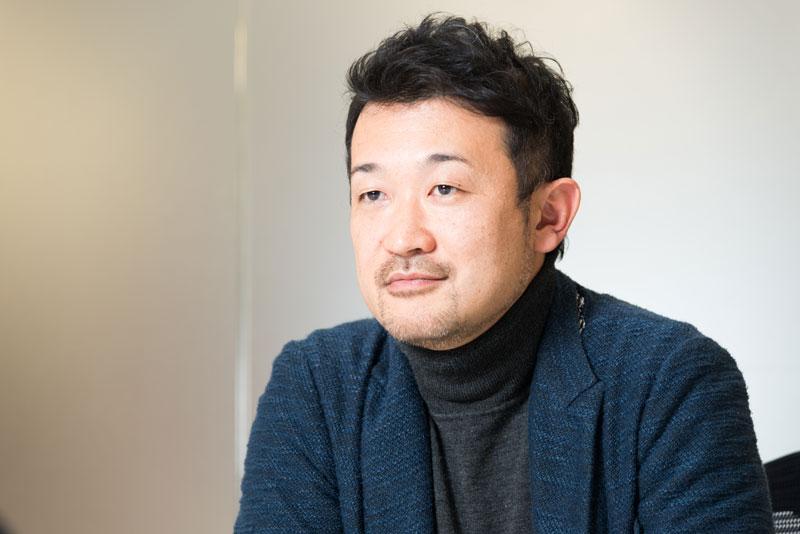 株式会社アイスタイル 吉松徹郎社長 インタビュー画像1-3