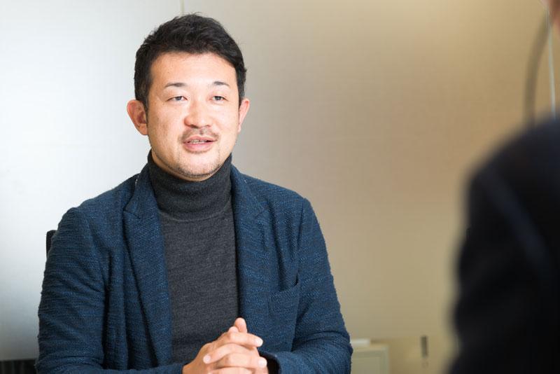 株式会社アイスタイル 吉松徹郎社長 インタビュー画像1-4