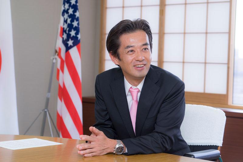 日本サード・パーティ株式会社 森豊社長 インタビュー画像1−4