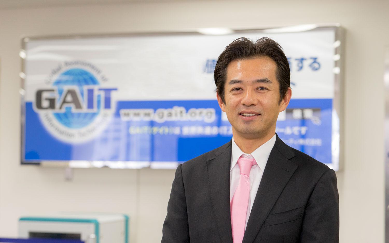 日本サード・パーティ株式会社 森豊社長 サムネイル画像