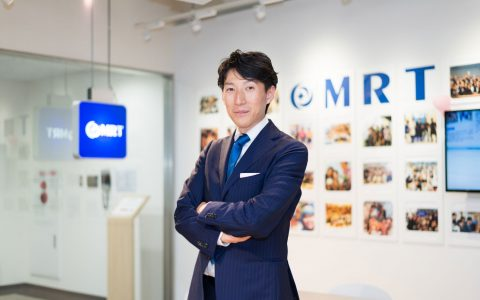 MRT株式会社 馬場稔正 サムネイル画像