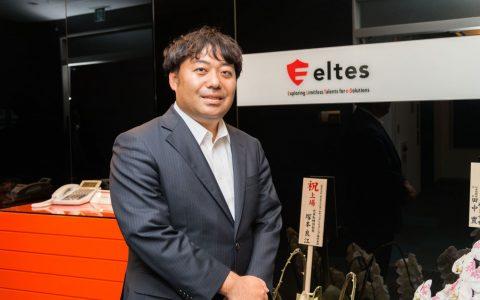 株式会社エルテス 菅原貴弘 サムネイル画像