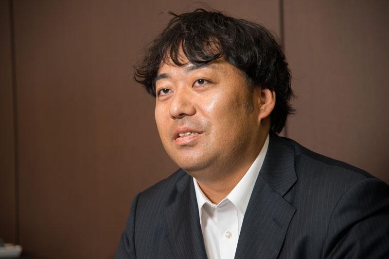 株式会社エルテス 菅原貴弘社長 インタビュー画像1-1