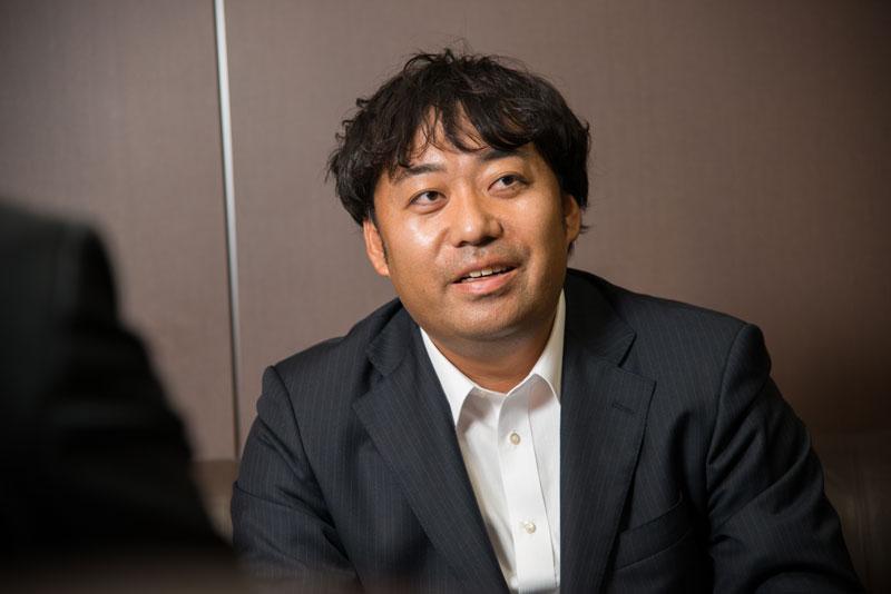 株式会社エルテス 菅原貴弘社長 インタビュー画像1-2
