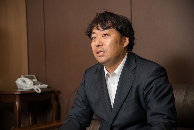 株式会社エルテス 菅原貴弘社長 インタビュー画像1-3