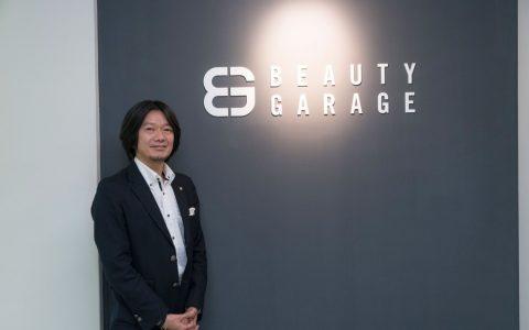 株式会社ビューティガレージ 野村秀輝 サムネイル画像