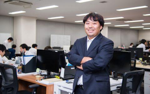 株式会社エルテス 菅原貴弘社長 記事サムネイル画像