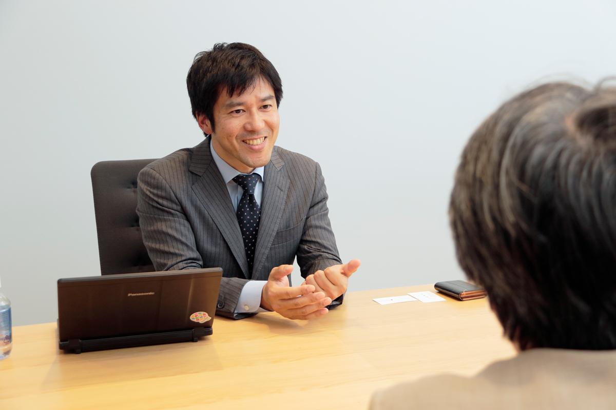 株式会社PR TIMES 山口拓己社長 インタビュー画像1-2